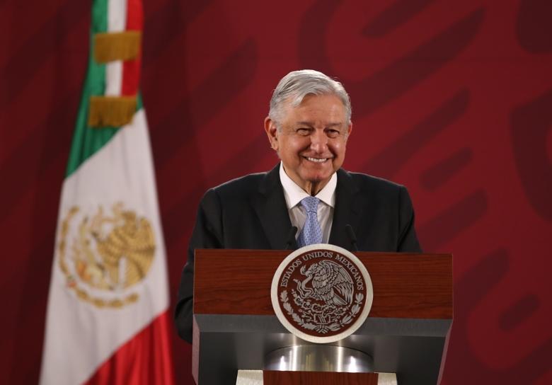 mexický prezident obrador vakcíny